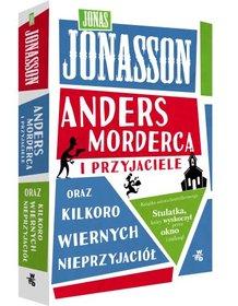 Anders Morderca Jonas Jonsson