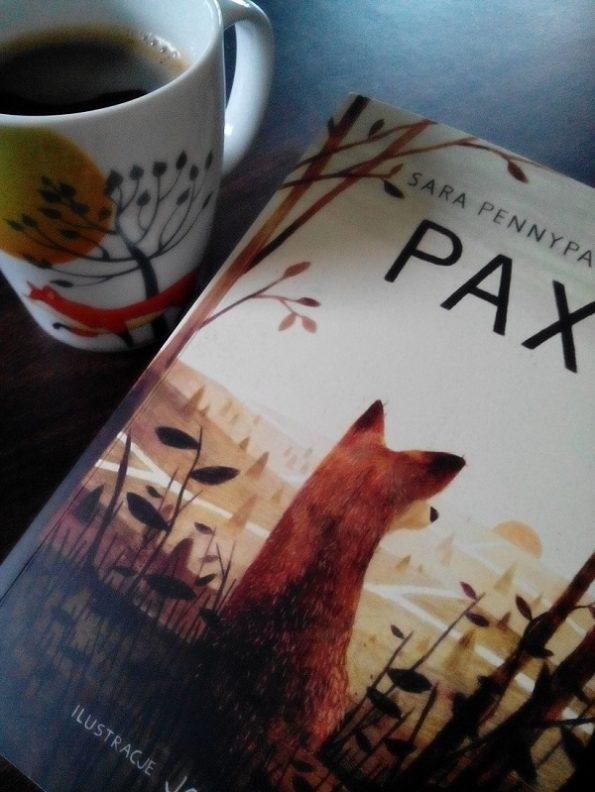 O małym lisie  – Pax recenzja