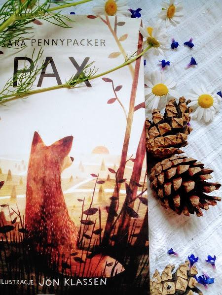 Pax – najciekawsze cytaty.