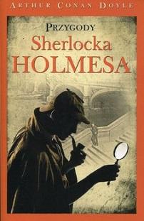Przygody Sherlocka Holmsa